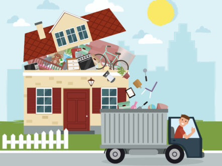 south shore junk removal pros