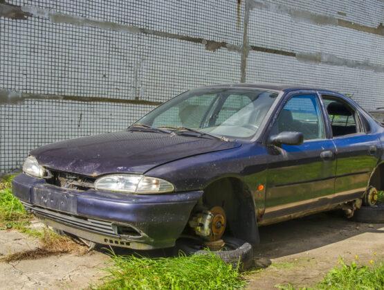 junk car removal brockton ma