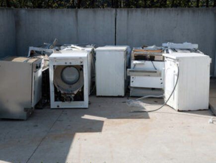 appliance removal near me
